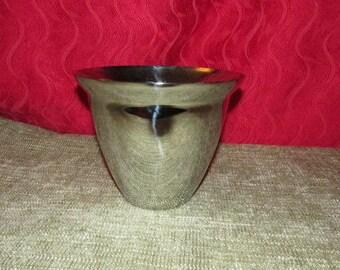 Chromargan Stainless Steel Barware Tub Bucket
