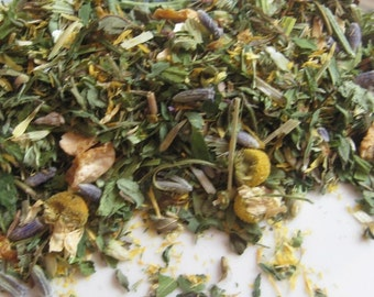 Fairytale Tea, Organic