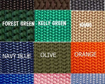 6 Ft leash, DOG LEASH, Dog LEAD, multiple colors to choose from