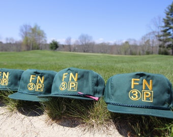 FN3P Caddy Hat - Multiple Colors