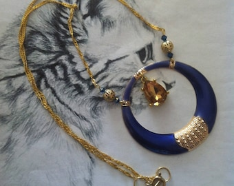 """Necklace egyptian East """"Secrets of Isis"""""""