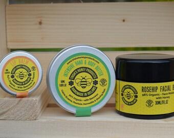 Honey Bee Bundle