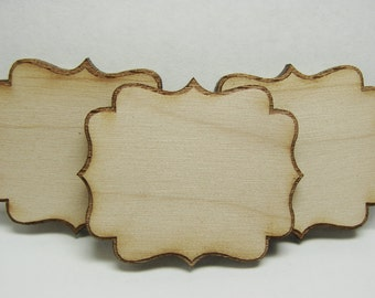 Wood Cut Out Blanks-Wooden Shape Cut Out-Craft Shape-Paintable Wood Sign-Craft-Craft Wood