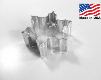 Snowflake 2.5 InchMetal Cookie Cutter