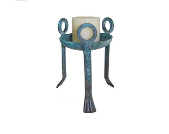 Tripod Candle Holder,Container Candles,Candleholder