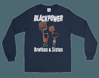 Black Power my brothas & sistas