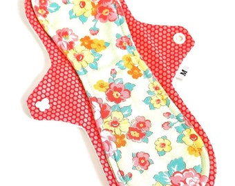 Moderate 10 inch Reusable Cloth Pad - Windpro