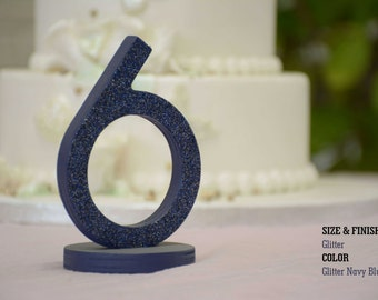 SET 1/20, Table Numbers for Wedding, Wooden Table Numbers, Rustic Wedding, Table Numbers