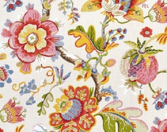 SALE !!!,Wonderland Pearl By Braemore, Fabric By The Yard