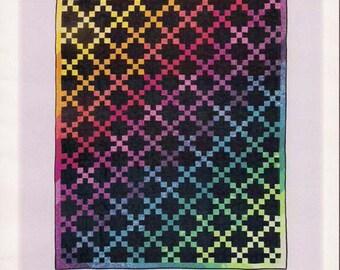 Hannah's Rainbow pattern by Genii Lehmann