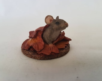 miniature mouse