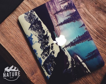 Nature Stickers Macbook Pro / Macbook Decal / Macbook Sticker / Laptop Sticker / Stickers Laptop / Laptop Decal / Macbook stickers / NI033