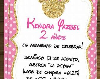 invitations personalized