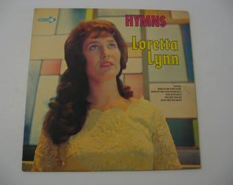 Loretta Lynn - Hymns - Circa 1965