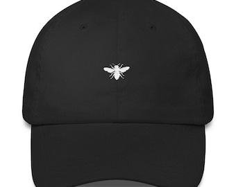 Bumble Bee Dad Hat • Women's Bee Hat • Tumblr Dad Hat • Bee Hat ««« PF00 «