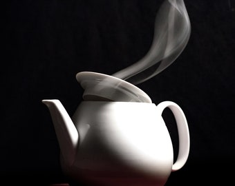 Teapot Note Cards