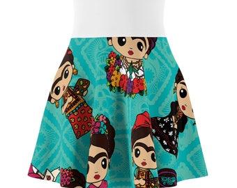 WomenS Skater Skirt