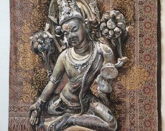 Avelokitesvara II