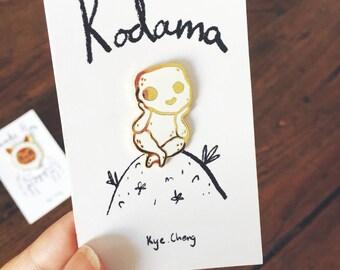 Kodama Pin
