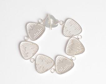 Plectrum Bracelet