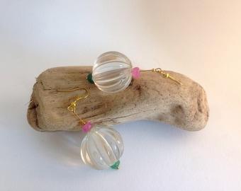Gorgeous Crystal pendants