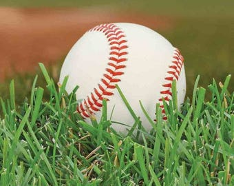 Baseball napkins, sports party decorations, 18CT, baseball birthday, graduation party, athletic banquet, team sports, All Stars, mens, boys