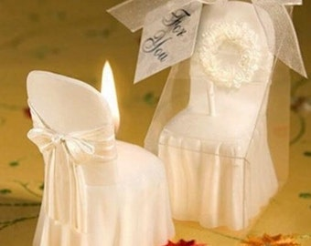 Wedding Chair Silicone Mould