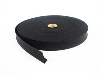 "1"" Single Fold Bias Tape 100 yd. Roll"