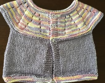 Sweater For Baby