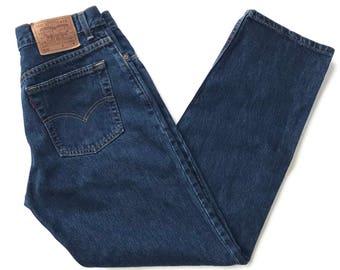 Vintage Levi's 555 Jeans