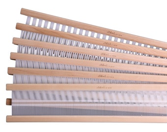 "Ashford Rigid Heddle Loom Reeds 48"" (2.5, 5, 7.5, 10, 12.5 or 15 dpi)"