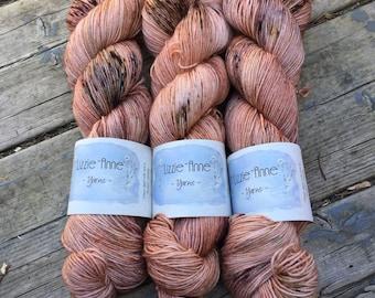 Copper Kettle soft sock