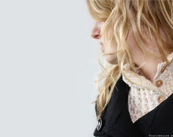CROCHET PATTERN - Cozy Cables Neck Warmer - Instant Download (PDF)