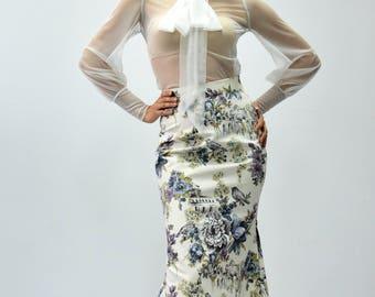 Piaf Skirt