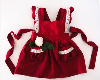Sweetheart dress size 6/7