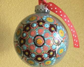 Hand Made Ornament