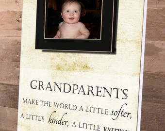 Unique Christmas Gift, Grandparents Christmas Gift, Grandparents Gift, Christmas Present, Grandma, Grandpa, Grandmother, Grandfather