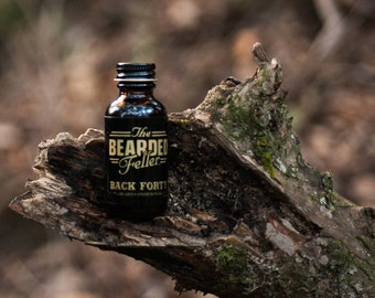 Back Forty - Beard Conditioner Oil