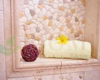 Solid Hibiscus and Rose Shampoo