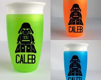 Star Wars Party Favors - 10 Party Favors - Star Wars Party - Lego Darth Vader - Darth Vader Party Favors