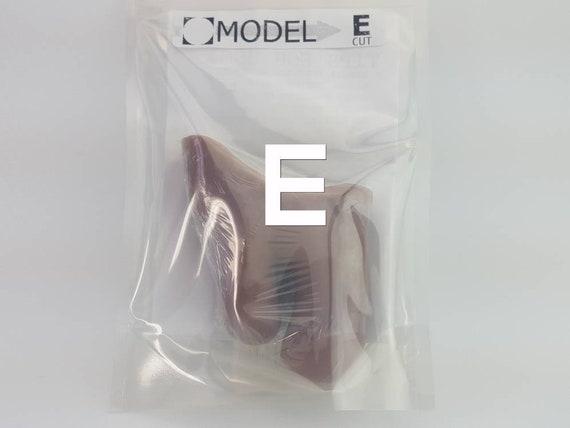 Model E STP - FTM - Platinum Silicone - Mature - Prosthetic - Transgender