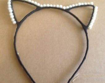 Pretty Kitty headbands