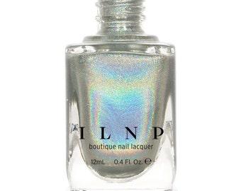 MEGA (L) - 100% PURE Linear Holographic Nail Polish