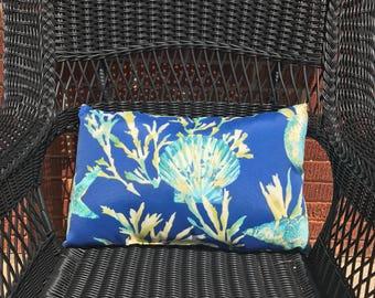 Daytrip Pacific Lumbar Pillow Water Resistant