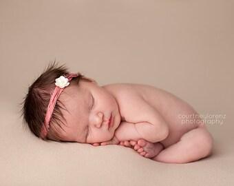 MADISON, Photography Backdrop, Cream Backdrop, Posing Fabric, Fabric Backdrop, Photography Blanket, Newborn Backdrop, Newborn Photography