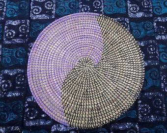 Basketry - VANST03 placemat