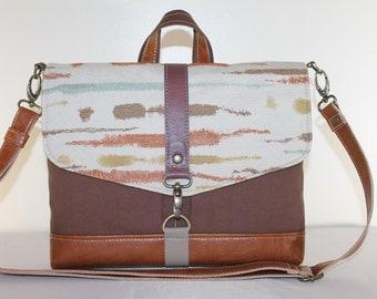 iPad Bag iPad Messenger Travel BAg Detachable Strap