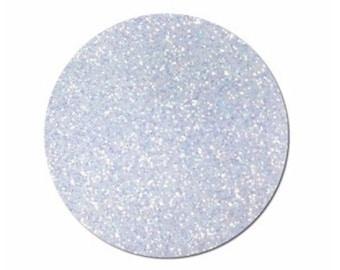 Pressed Glitter - Ice Crystal