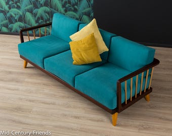 Dream sofa, couch, 50s, vintage, 60s (711034)