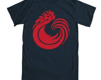 Year of the Rooster T-shirt- Youth Sizes